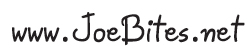 JoeBites
